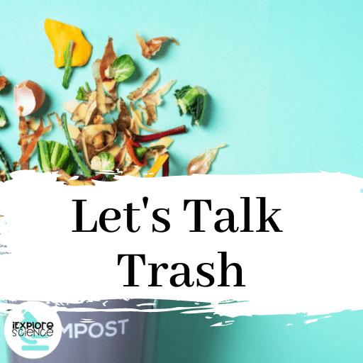 Let's Talk Trash (Spark)