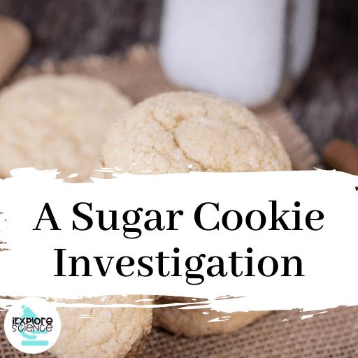 A Sugar Cookie Investigation (Anchor)
