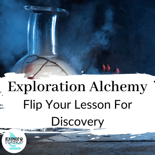 Exploration Alchemy: Flip Your Lesson For Discovery