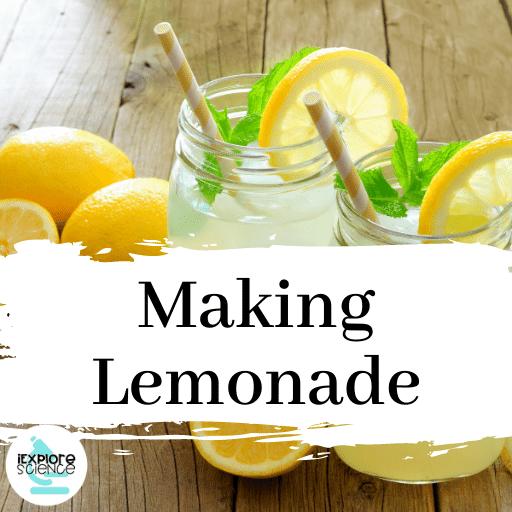 Making Lemonade (Assessment)