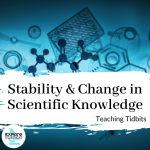 Stability and Change In Scientific Knowledge