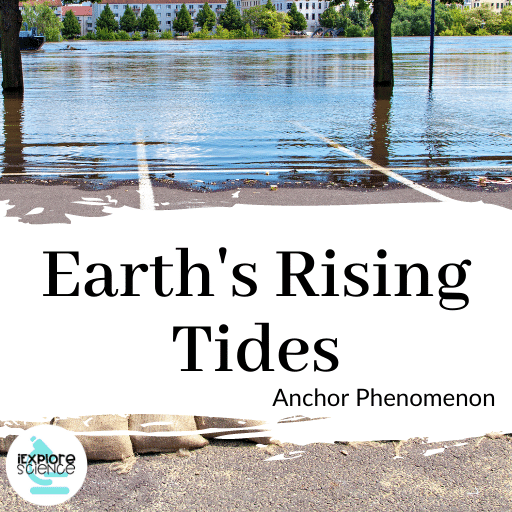 Rising Tides: Is Our Town Next?