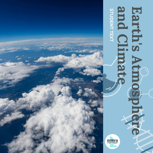 Earth's Atmosphere and Climate